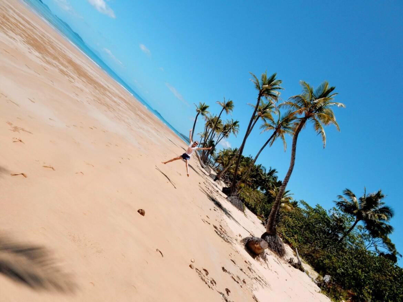 #13: Work and Holiday Australia – rok przerwy do góry nogami